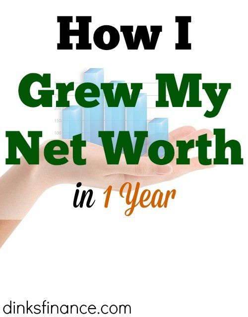 If you want to increase your net worth,we've got here awesome tips for you!Here's how you can do it too!