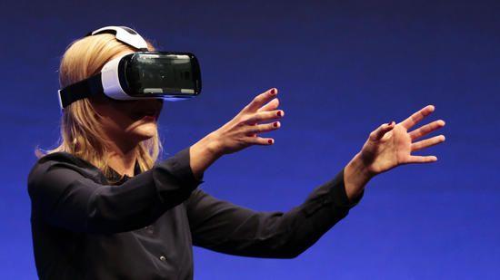 Die Medien tauchen in die virtuelle Realität ein. NYT, ABC, Time Warner, Springer, ProSiebenSat.1,