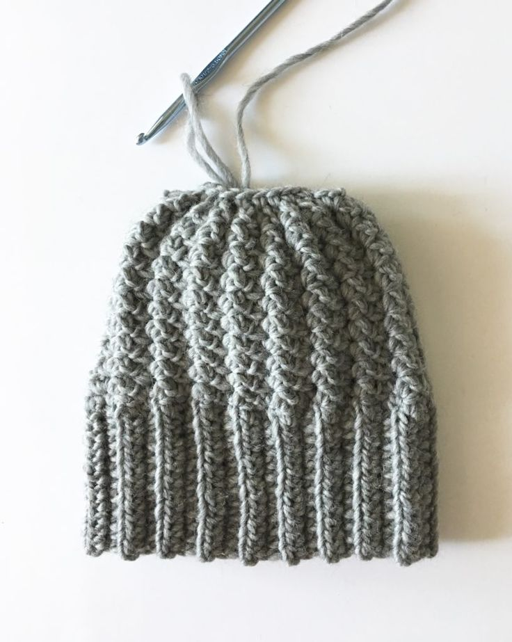 After many tweaks and trials, I'm excited to share the bun beanie hat pattern. I'd rate this advanced beginner…
