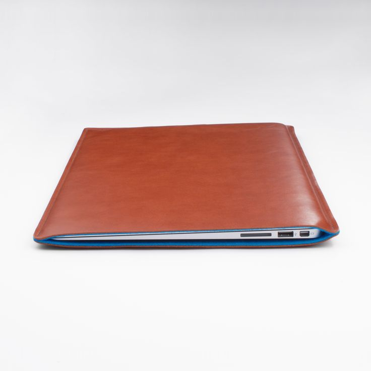 Joli Originals | Full Leather MacBook Sleeves | Premium | Handmade since 2009