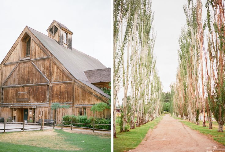 Wheeler Farm - Utah Wedding Venue