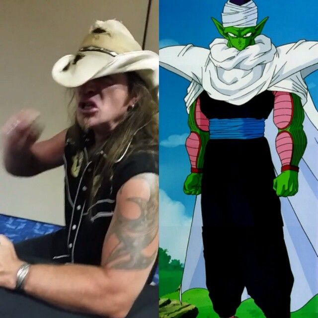 If your a DBZ fan you know exactly who this is. He is the voice of piccolo. I Was Able To Get Him To Do The Picolo Voice. Scott is a really funny and cool person in real life, definitely recommend to go meet him some day. He's a cool guy lol. #amazing #dbz #cool #spcialbeamcanon #goku #dragonballz #oldschool #geeky #geek #metrocon