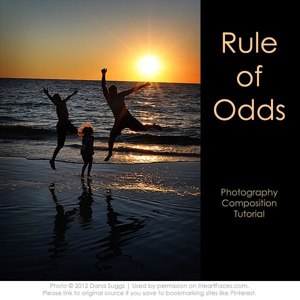 Rule of Odds {Photography Composition Tutorial}: Odd Photography, Photography Composition, Composition Rules, Composition Odd, Faces Photography, Help Photography, Composition Tutorials, Heart Photography, Photo Composition
