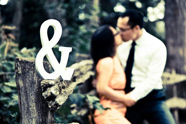 Engagement photography props ideas | www.newvintagemedia.ca | Stunning wedding photography & cinematography