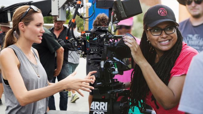 Female Directors Face Strong Bias in Landing Studio Films