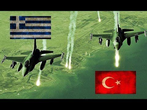 GREECE vs TURKEY Military Power Comparison | 2015 - http://bestnewsarchive.ca/greece-vs-turkey-military-power-comparison-2015/