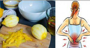 Come una buccia di limone può rivoluzionarti completamente la vita: basta poco ed elimini per sempre i gravi sintomi - Centro Meteo Italiano