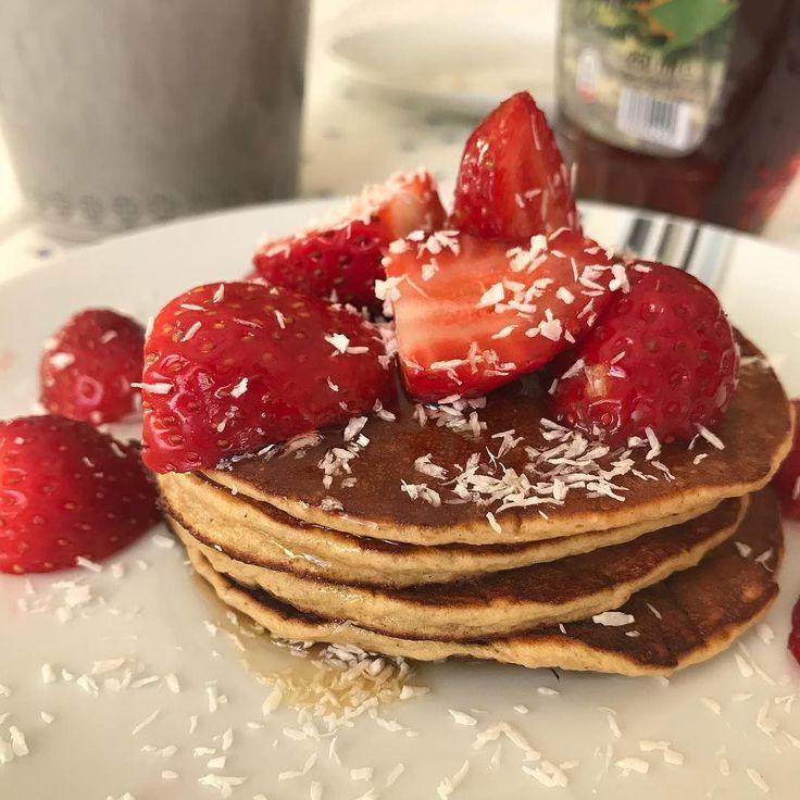 Bom dia e bom domingo!!   #food #foodblogger