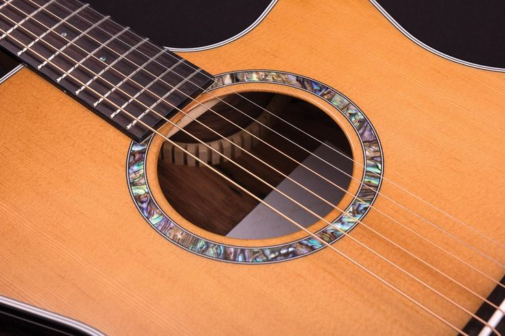 Music Gear Review: 3D Grand Auditorium Acoustic by Michael Kelly