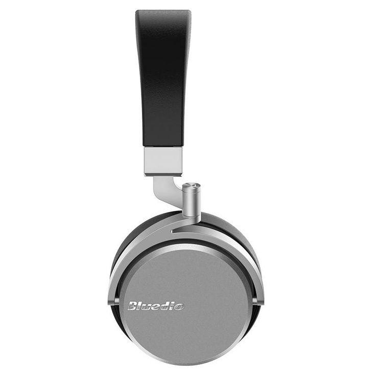 Bluedio Vinyl Premium Wireless Bluetooth Headphones