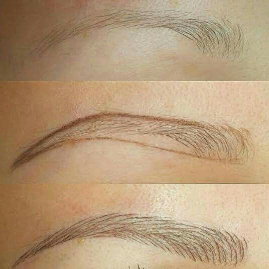 """Please check out my site: www.CreativeBrows.com , Microblading by Renee, I create Semi -Permanent hairstrokes you will love! """"Wake up with Brows you will love!"""""""