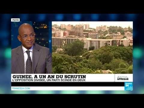 Côte d'Ivoire : les photographies controversées de Charles Blé Goudé - #...