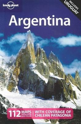 #Argentina by Sandra Bao #travel #books