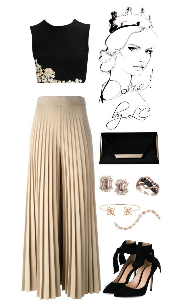 elegant by explorer-14541556185 on Polyvore featuring Givenchy, Gianvito Rossi, Call it SPRING, LE VIAN, Ted Baker and Lumi