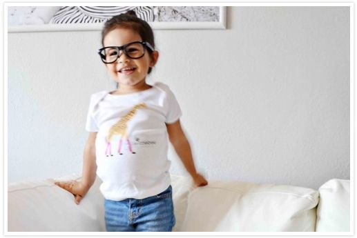 Love this idea. Wittlebee is a kids clothing club! Check it out -> http://wittlebee.com