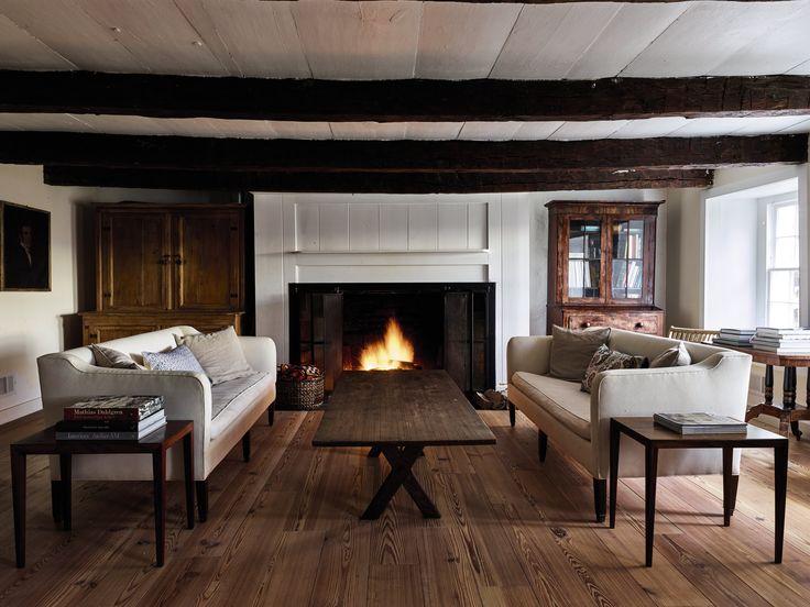 Taavo Somer Living Room Upstate from Freeman's Book