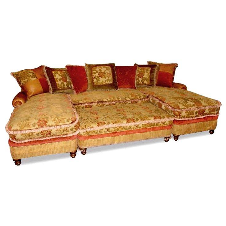 Haute House Home | Custom Orders | Sectionals | Boheme Playpen