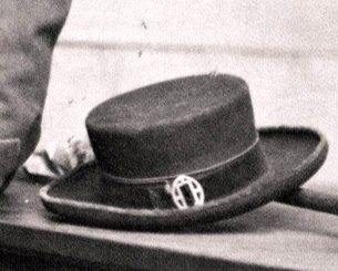 kapelusz łurzycki