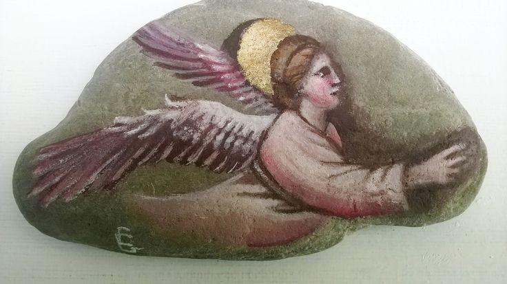 Image of Giottini Angelo su pietra
