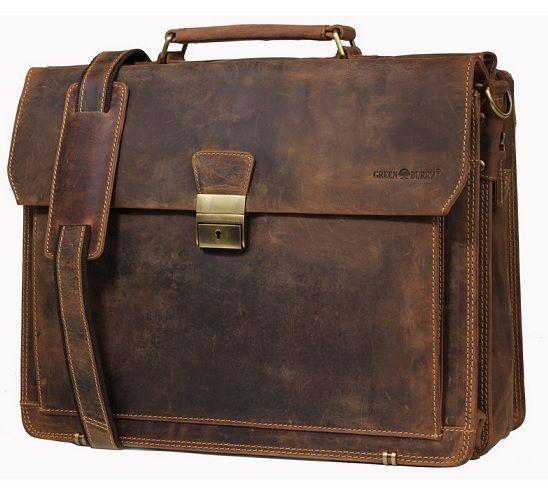 Teczka na komputer Greenburry 1730-25 z kolekcji Vintage Oryginal. Prawda, że klasyk?!  http://www.greenburry.pl/pl/p/TECZKA-A4-LAPTOP-SKORA-1730-25/465  #Greenburry #teczka #skóra #fashion #mensbag #vintage #teczkanakomputer
