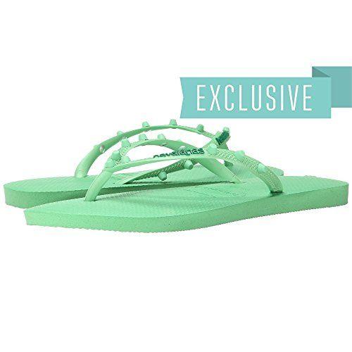 (ハワイアナス) Havaianas レディース シューズ・靴 サンダル Slim Candy Flip Flops 並行輸入品  新品【取り寄せ商品のため、お届けまでに2週間前後かかります。】 表示サイズ表はすべて【参考サイズ】です。ご不明点はお問合せ下さい。 カラー:Pistachio 詳細は http://brand-tsuhan.com/product/%e3%83%8f%e3%83%af%e3%82%a4%e3%82%a2%e3%83%8a%e3%82%b9-havaianas-%e3%83%ac%e3%83%87%e3%82%a3%e3%83%bc%e3%82%b9-%e3%82%b7%e3%83%a5%e3%83%bc%e3%82%ba%e3%83%bb%e9%9d%b4-%e3%82%b5%e3%83%b3%e3%83%80-5/