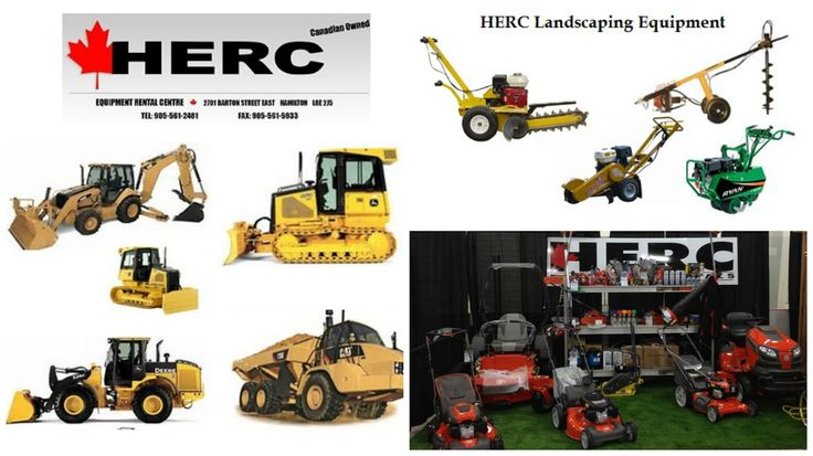 Herc Equipment offers crushed recycled aggregates that can