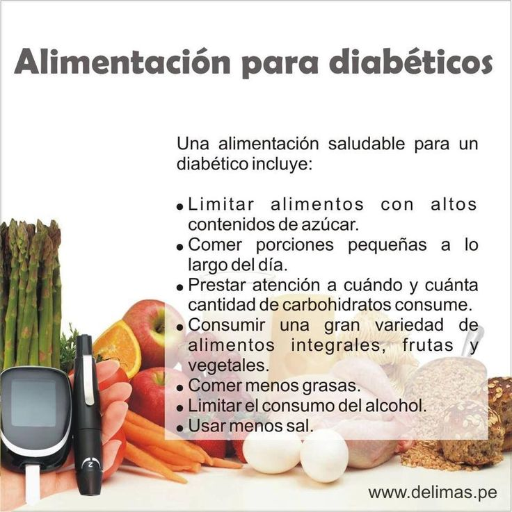 17 best images about diabetes alimentos on pinterest salud cherry tomatoes and celery - Alimentos diabetes permitidos ...