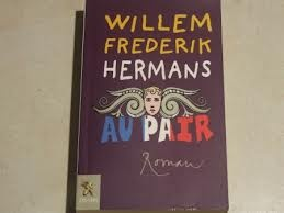 Au Pair - Willem Frederik Hermans