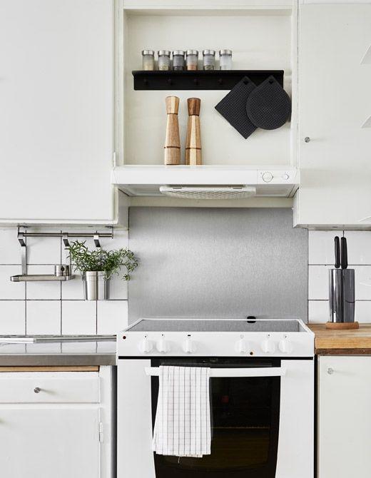 236 best IKEA Küchen - Liebe images on Pinterest