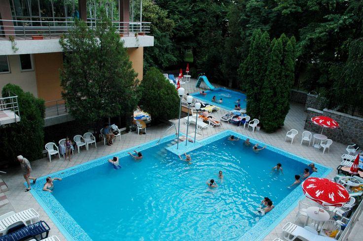 Hotel Termal, Baile Felix foto 07 http://goo.gl/w9uRRo