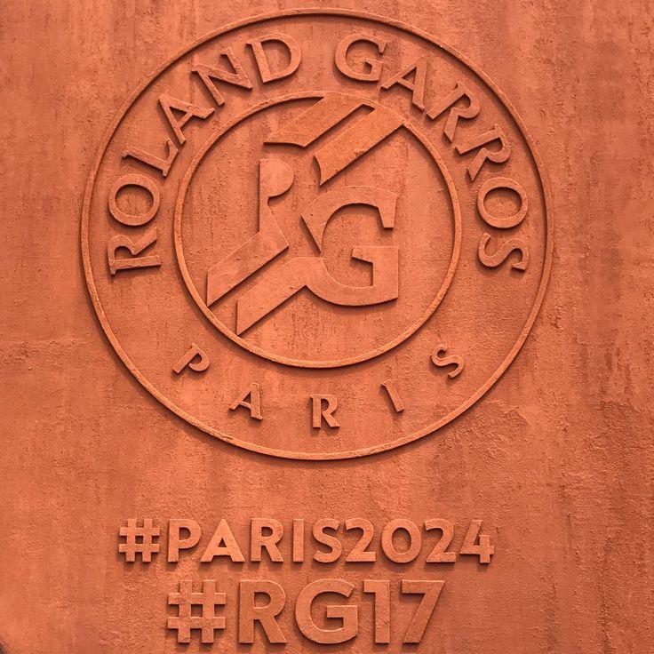 Vamos Rafa!! ... A por el 🔟 . #rafanadal #tenis #final #rg17 #rolandgarros #paris #paris2024
