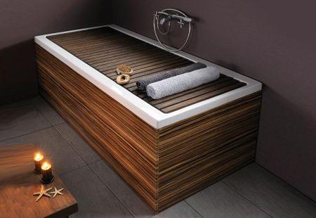 The 2Life Pure Bathtub