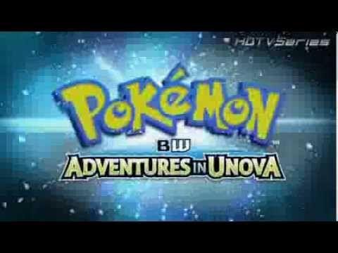 Pokémon: Opening 16 [Ver. 1] (Español Latino) HD - YouTube