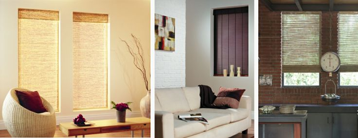 Bamboo Blinds Banner
