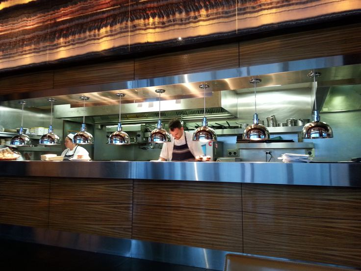 Restaurant Open Kitchen 14 best open kitchen images on pinterest | open kitchens, open