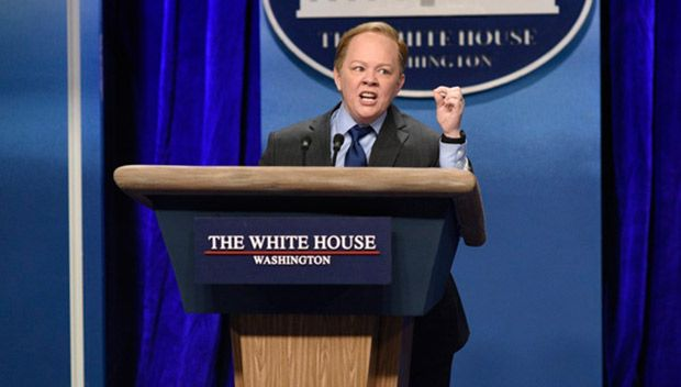 Melissa McCarthy Can Play 'Anyone She'd Like' On 'SNL' Next Season — Who Will She Pick? https://tmbw.news/melissa-mccarthy-can-play-anyone-shed-like-on-snl-next-season-who-will-she-pick  After nailing her Sean Spicer impression, HollywoodLife.com has EXCLUSIVELY learned that 'SNL' veteran Melissa McCarthy can play 'anyone she'd like' on the next season! Any names come to mind?Melissa McCarthy, 46, has reached yet another Saturday Night Live milestone! The comedian, best recognized as Sean…