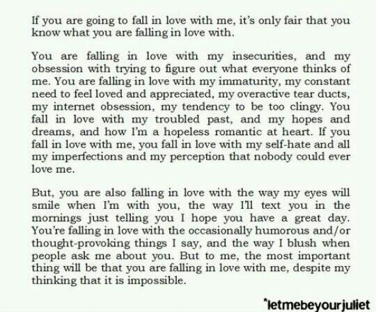 Ways To Know You Re In Love
