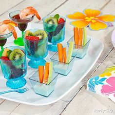 Pool Party Appetizers Ideas summer ideas for a splashy pool party or luau party cocktails palm tree balloons and more sizzling summer ideas Summer Ideas For A Splashy Pool Party Or Luau Party Cocktails Palm Tree Balloons And More Sizzling Summer Ideas