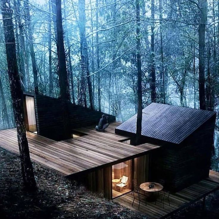 Smallhouse Exterior Ideas