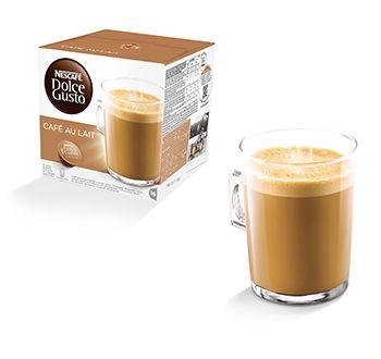 NESCAFÉ® Dolce Gusto® Café au Lait. 5,69 €