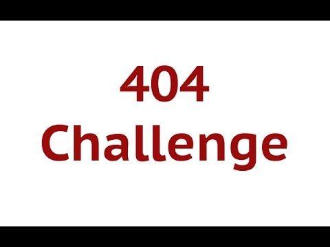 Minecraft - Beta 1.5 - 404 Challenge