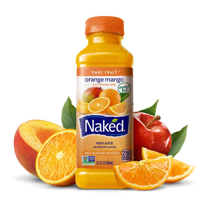 You might want to rethink that next bottle of naked juice