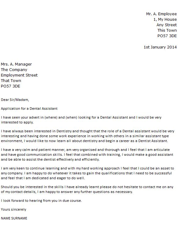 The 25+ best Cover letter examples uk ideas on Pinterest - cover letter for receptionist
