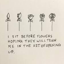 Image result for shane koyczan wildflower quote