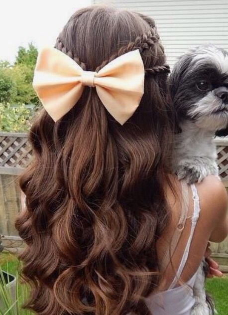 Hairstyle For Birthday
