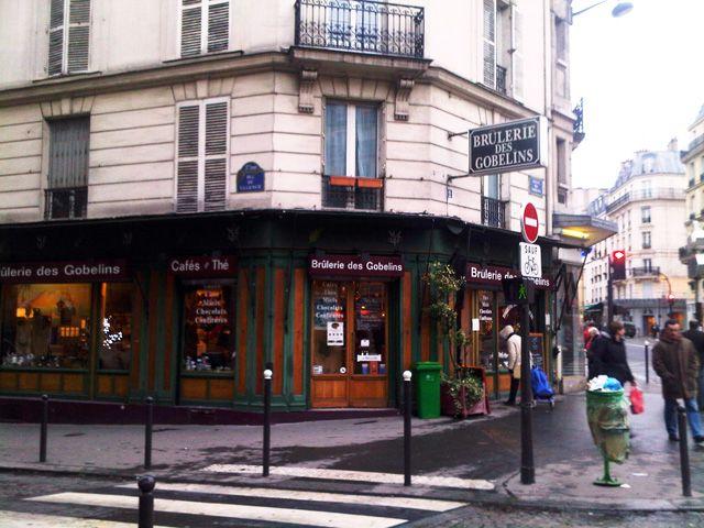 BRÛLERIE DES GOBELINS; 2 AVENUE DES GOBELINS, PARIS 75005
