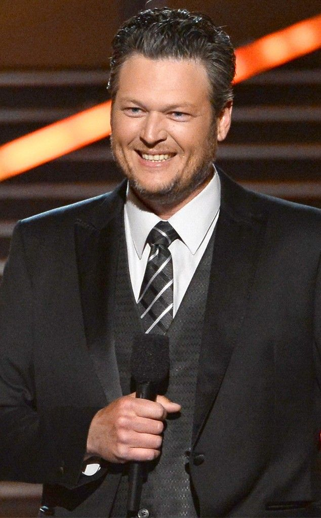 Blake Shelton is an American singer and television personality. We best known for his country single hits and albums such as The Dreamer (2003), and Blake Shelton's Barn & Grill (2004).