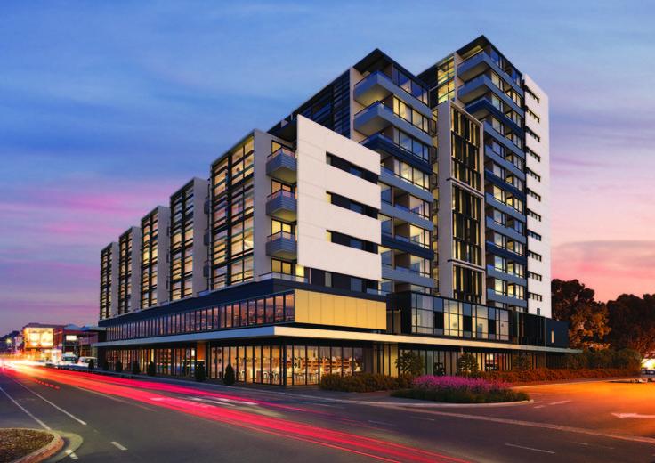 Castran Gilbert - 288 Albert Street, BRUNSWICK, VIC 3056, Australia