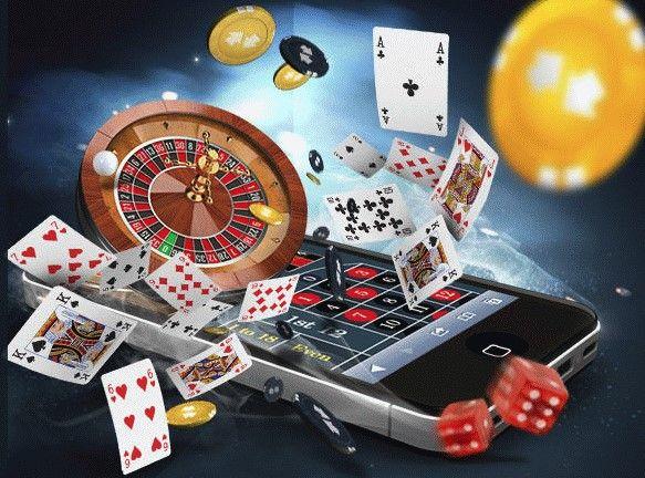 Los Casinos Online Son Una Forma Extendida De Ocio Y Entretenimiento Casino Entretenimiento Tragaperras
