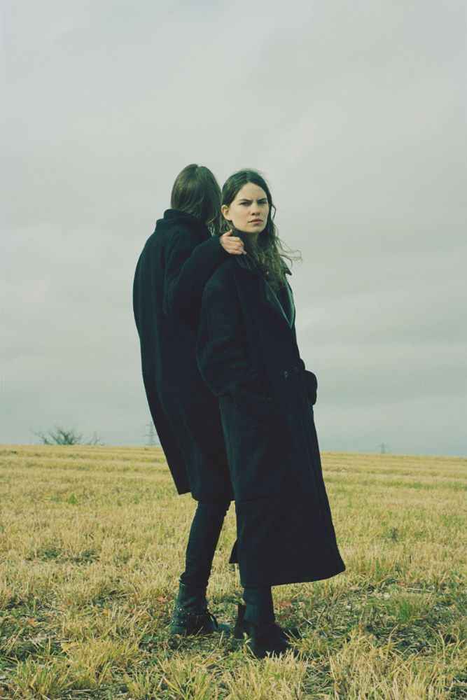 #EliotSumner Photographed by Eliot Lee Hazel.